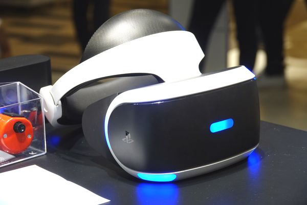 PS VR-0013